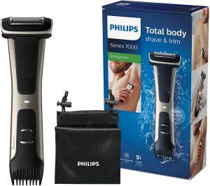 Afeitadora Corporal para hombres Philips Series 7000 - Las mejores afeitadora corporales para hombres que comprar en internet - Afeitadora Corporal para hombres online