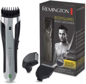Afeitadora Corporal para hombres Remington Bodyguard - Las mejores afeitadora corporales para hombres que comprar en internet - Afeitadora Corporal para hombres online