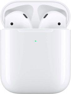 Auriculares inalámbricos Bluetooth HSW - Los mejores auriculares inalámbricos bluetooth para hacer deporte que comprar por internet - Mejores cascos inalámbricos para hacer deporte