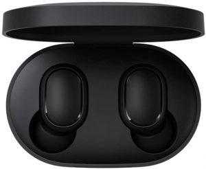 Auriculares inalámbricos Bluetooth Xiaomi - Los mejores auriculares inalámbricos bluetooth para hacer deporte que comprar por internet - Mejores cascos inalámbricos para hacer deporte