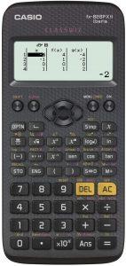 Calculadora científica Casio FX-82SPXII Iberia - Las mejores calculadoras científicas que comprar por internet - Mejor calculadora científica del mercado