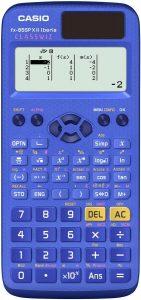 Calculadora científica Casio FX-85SP X II - Las mejores calculadoras científicas que comprar por internet - Mejor calculadora científica del mercado
