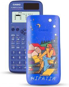 Calculadora científica Casio FX-85SP X II de Hipatia - Las mejores calculadoras científicas que comprar por internet - Mejor calculadora científica del mercado