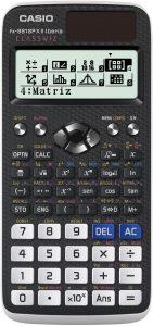 Calculadora científica Casio FX-991SPX II Iberia - Las mejores calculadoras científicas que comprar por internet - Mejor calculadora científica del mercado