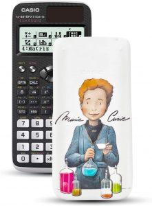 Calculadora científica Casio FX-991SPX II Iberia con ilustración 2 - Las mejores calculadoras científicas que comprar por internet - Mejor calculadora científica del mercado