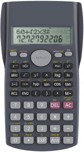 Calculadora científica Helect - Las mejores calculadoras científicas que comprar por internet - Mejor calculadora científica del mercado