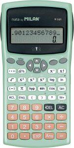 Calculadora científica Milán - Las mejores calculadoras científicas que comprar por internet - Mejor calculadora científica del mercado