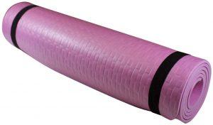 Esterilla de yoga Azorex - Las mejores esterillas de fitness y yoa para entrenamiento en casa que comprar por internet - Mejores esterillas de yoga