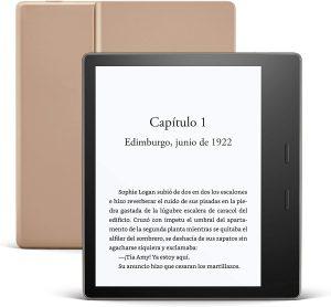 Libro electrónico Kindle Oasis de Amazon - Ebook - Los mejores libros electrónicos que comprar en internet - Ebooks, E-Readers, Kindle online