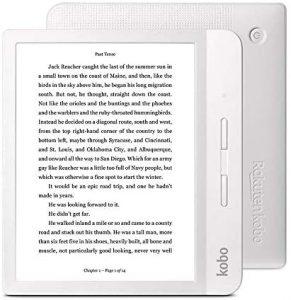 Libro electrónico Kobo Libra H2O - Ebook - Los mejores libros electrónicos que comprar en internet - Ebooks, E-Readers, Kindle online