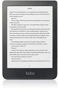 Libro electrónico Rakuten Kobo Clara HD - Ebook - Los mejores libros electrónicos que comprar en internet - Ebooks, E-Readers, Kindle online