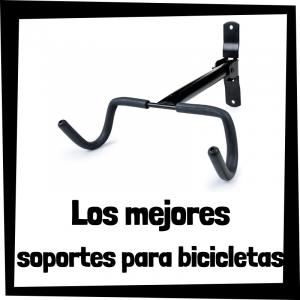 Los mejores soportes para bicicletas