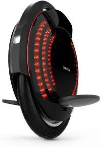 Monociclo eléctrico urbano InMotion V8 - Los mejores monociclos eléctricos que comprar en internet - Monociclo eléctrico para adultos online