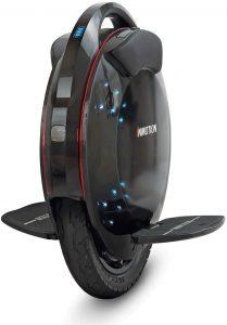 Monociclo eléctrico urbano InMotion V8F - Los mejores monociclos eléctricos que comprar en internet - Monociclo eléctrico para adultos online