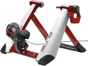 Rodillo magnético para bicicletas de Elite Novo Force - Los mejores rodillos de ciclismo para fijación de bicicletas que comprar en internet - Rodillo para bicicletas online