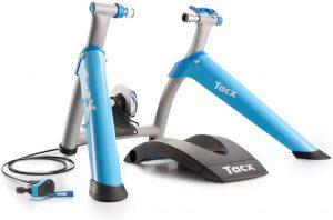 Rodillo magnético para bicicletas de Tacx - Los mejores rodillos de ciclismo para fijación de bicicletas que comprar en internet - Rodillo para bicicletas online