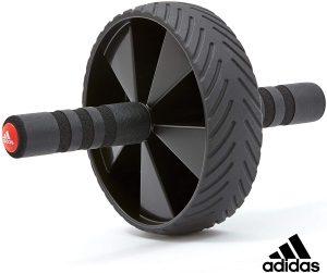 Rueda de abdominales Adidas - Las mejores ruedas de abdominales para entrenamiento en casa que comprar por internet - Mejores ruedas para hacer abdominales online