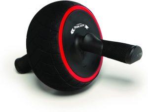 Rueda para abdominales Pro de RON GYM - Las mejores ruedas de abdominales para entrenamiento en casa que comprar por internet - Mejores ruedas para hacer abdominales online