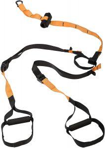 TRX SportPlus - Los mejores TRX para entrenamiento en casa que comprar por internet - Mejores TRX online
