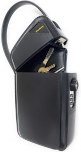 Bosvision Colgante de Seguridad para Llaves - Los mejores candados de seguridad para las llaves que comprar por internet - Comprar el mejor candado para surf