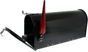 Buzón de correos americano Burg-Wächter - Los mejores buzones de correos que comprar por internet - Mejores buzones de exterior del mercado
