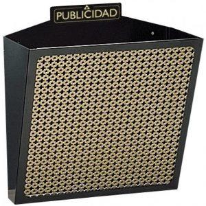 Buzón de publicidad Arregui E2313 - Los mejores buzones de correos que comprar por internet - Mejores buzones de exterior del mercado
