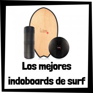 Los mejores indoboards para surf del mercado