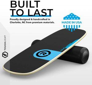 Revolution Balance Boards - Los mejores indoboard para surfear que comprar por internet - Comprar el mejor indoboard del mercado para surf