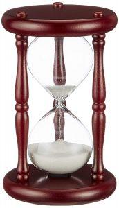 Reloj de Arena de 15 minutos Koch - Los mejores relojes de arena del mercado - Relojes de arena