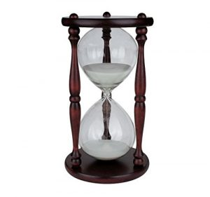 Reloj de Arena de 60 minutos - Los mejores relojes de arena del mercado - Relojes de arena