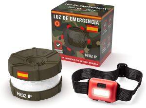 Luz de emergencia para el coche iWotto homologada - Las mejores luces de emergencia para el coche - Comprar luz de emergencia para el coche