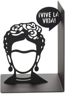Sujetalibros de Balvi de Frida. Los mejores sujetalibros