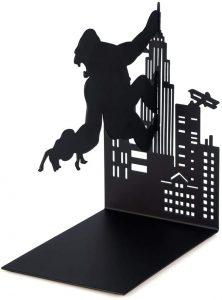 Sujetalibros de Balvi de King Kong. Los mejores sujetalibros