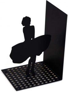 Sujetalibros de Balvi de Marilyn Monroe. Los mejores sujetalibros