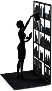 Sujetalibros de Balvi de librería. Los mejores sujetalibros