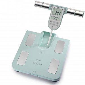 Báscula digital de Baño de OMRON BF 511. Las mejores básculas de baño del mercado