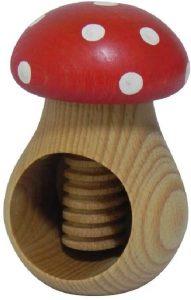 Cascanueces de rosca de Wooden Planet