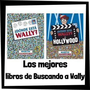 Los mejores libros de Donde esta Wally - Libros de Buscando a Wally en